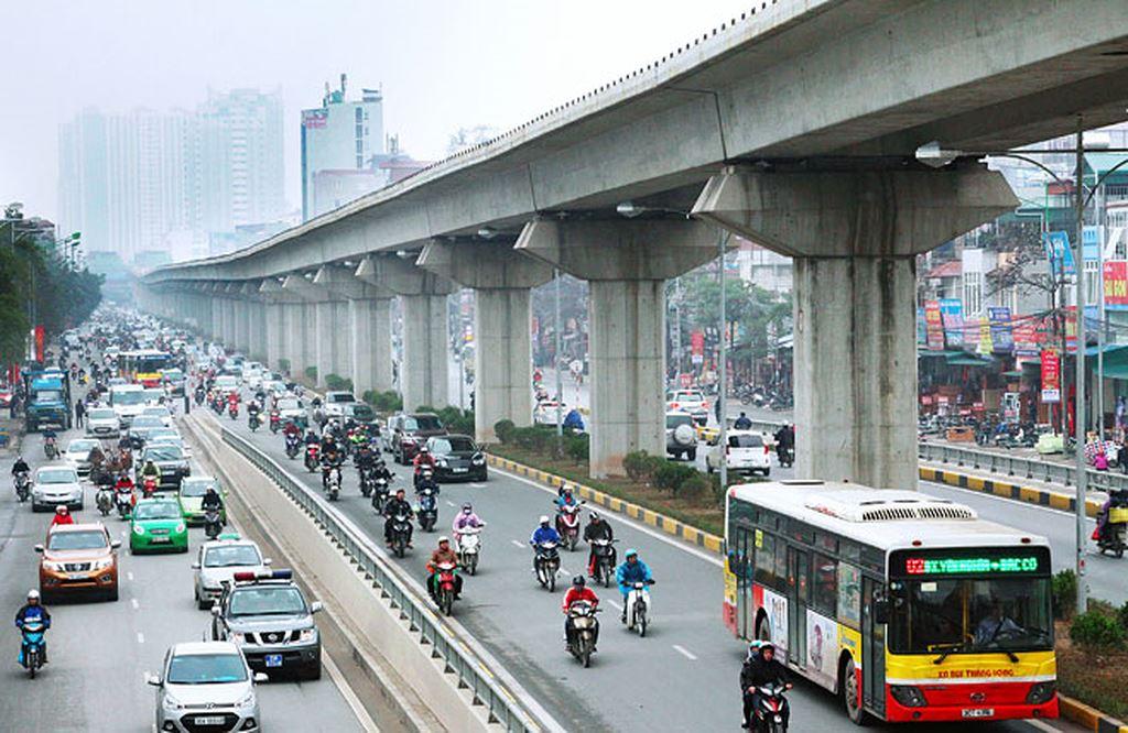 Khốn khổ vì nhà thầu Trung Quốc: Vấn đề nằm ở chính chúng ta
