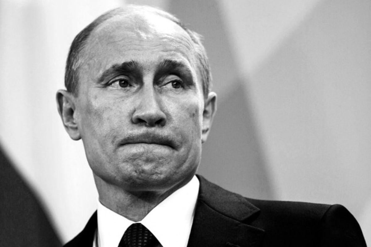Tầm nhìn lớn của Putin qua Diễn văn Munich 2007