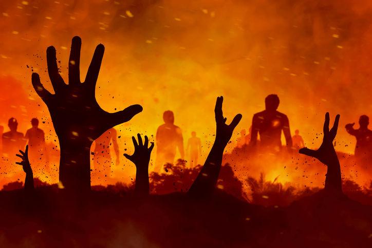 Ai tự nguyện nhận visa đi địa ngục?