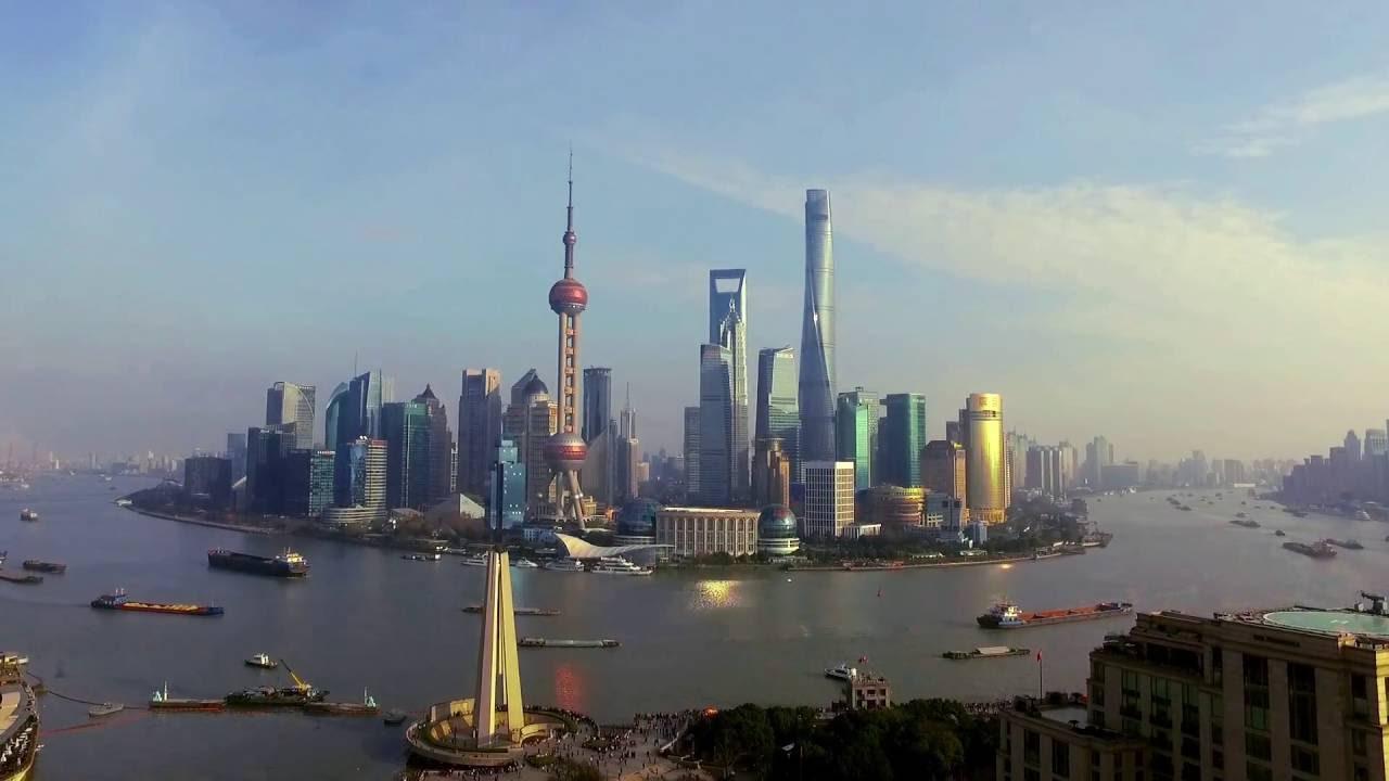 Vài nét về 4 thành phố trực thuộc trung ương của Trung Quốc