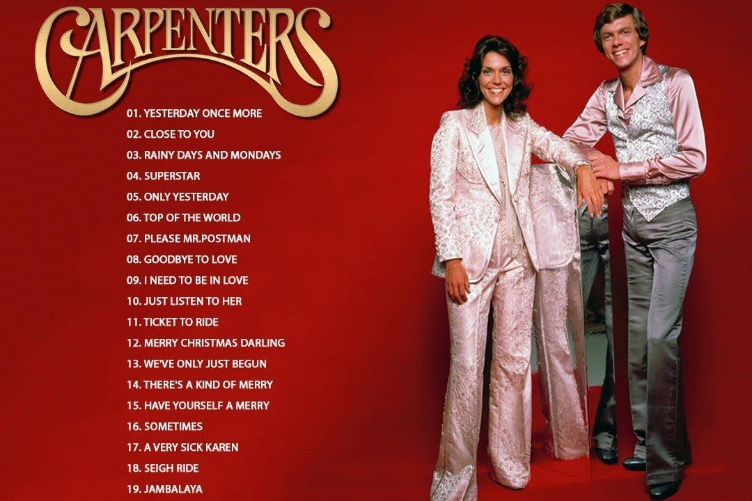 'Yesterday Once More' của The Carpenters: Đánh thức ký ức ngủ yên