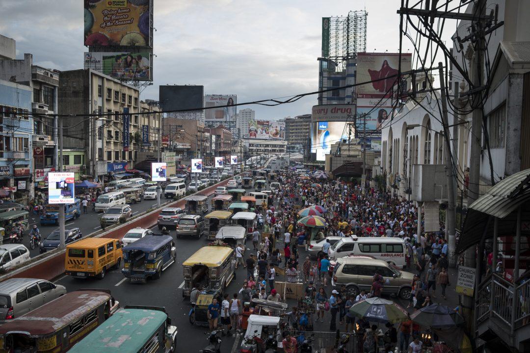 Chủ nghĩa tư bản nông cạn của Philippines: Tây Phương hóa mà vẫn nghèo