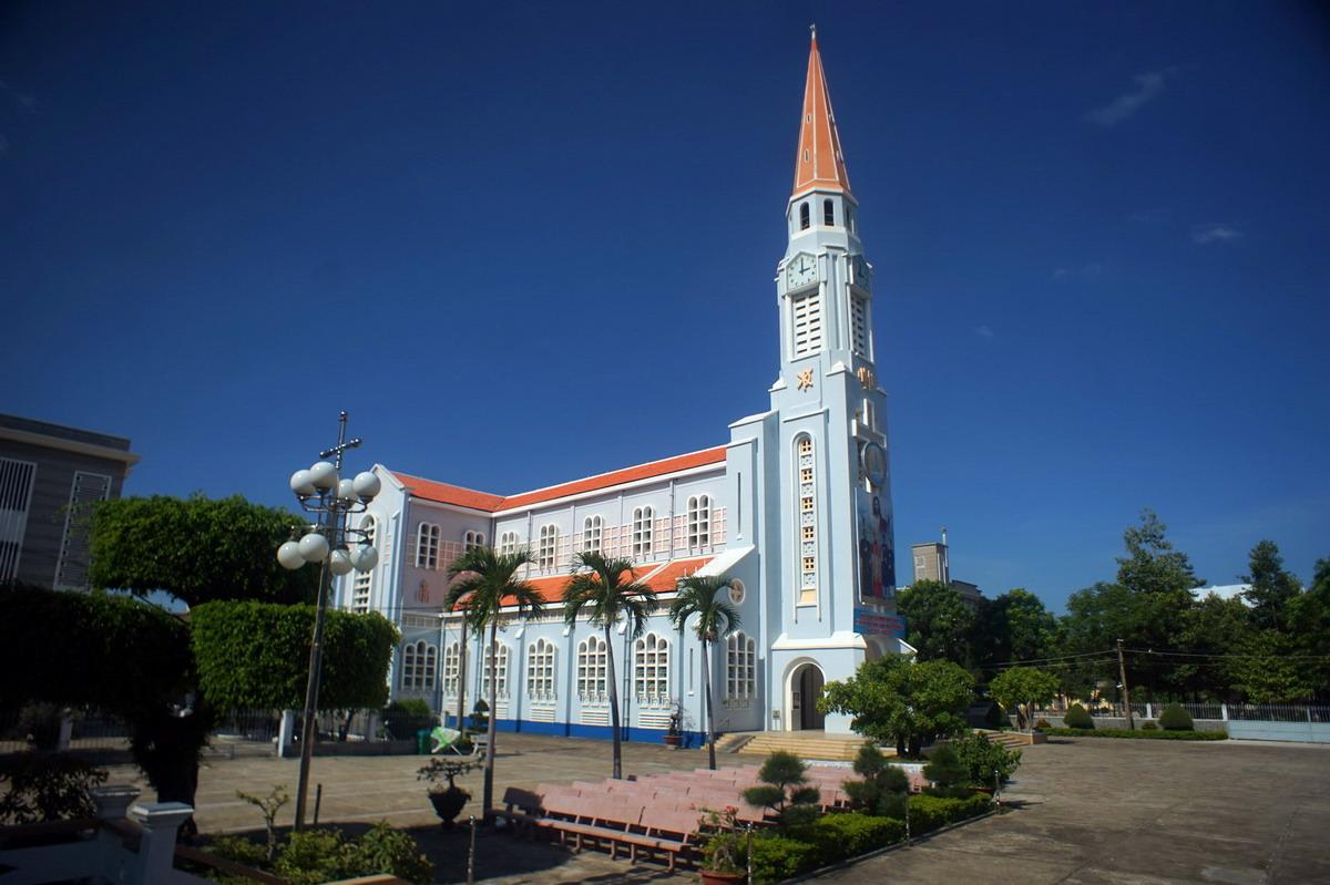 Đàng Trong qua khảo cứu nước ngoài: Được đối đãi như ông hoàng ở Quy Nhơn