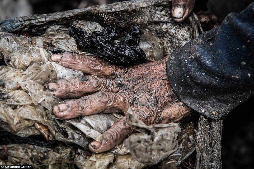Mối liên hệ giữa nghèo đói và môi trường