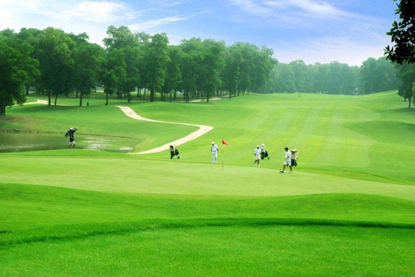 Lạm phát sân golf – hiểm họa cho sự phát triển đất nước