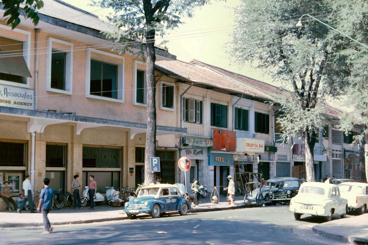 Cuộc đời hiển hách và cái chết bí ẩn của Đại Cathay – trùm giang hồ Sài Gòn xưa