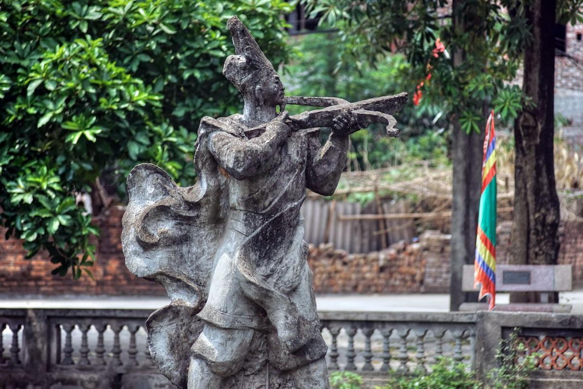 Huyền thoại An Dương Vương và thành Cổ Loa dưới góc nhìn sử học