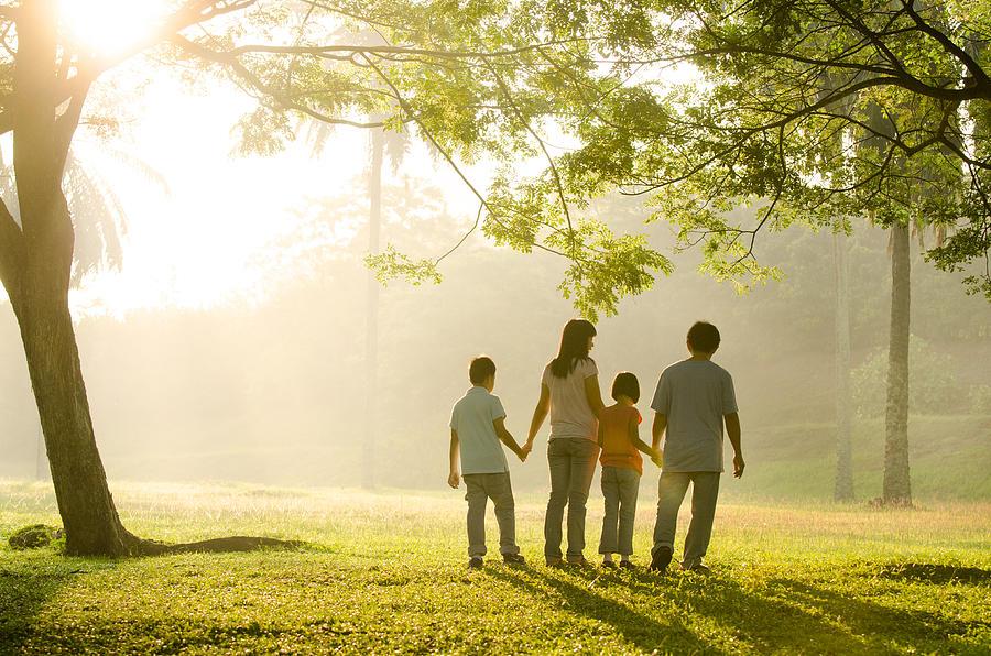 Cách cân bằng giữa công việc và gia đình