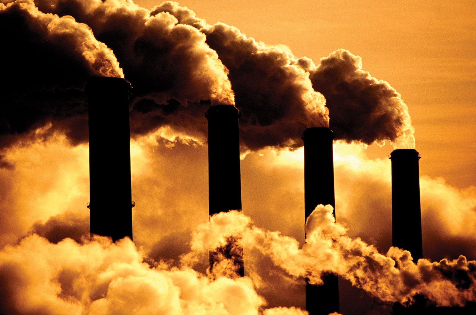 10 thách thức môi trường của toàn nhân loại