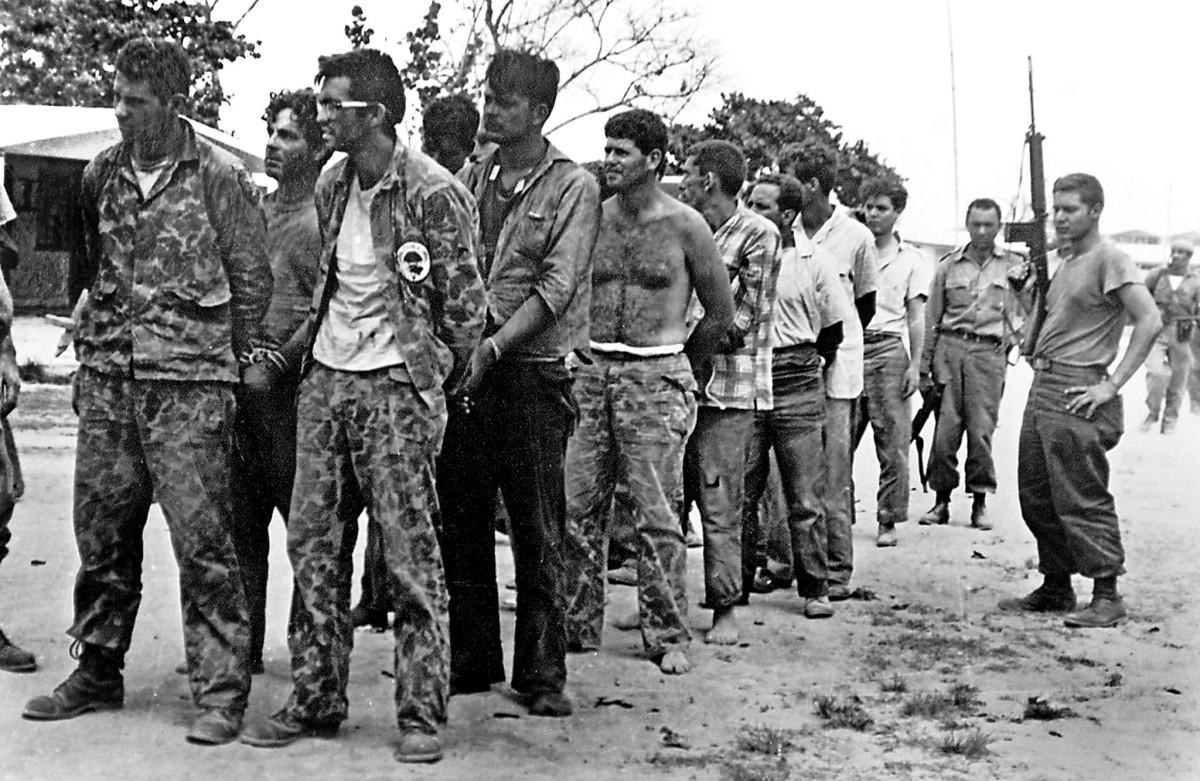 Cuộc chiến Vịnh Con Lợn – nỗi hổ thẹn thế kỷ của CIA