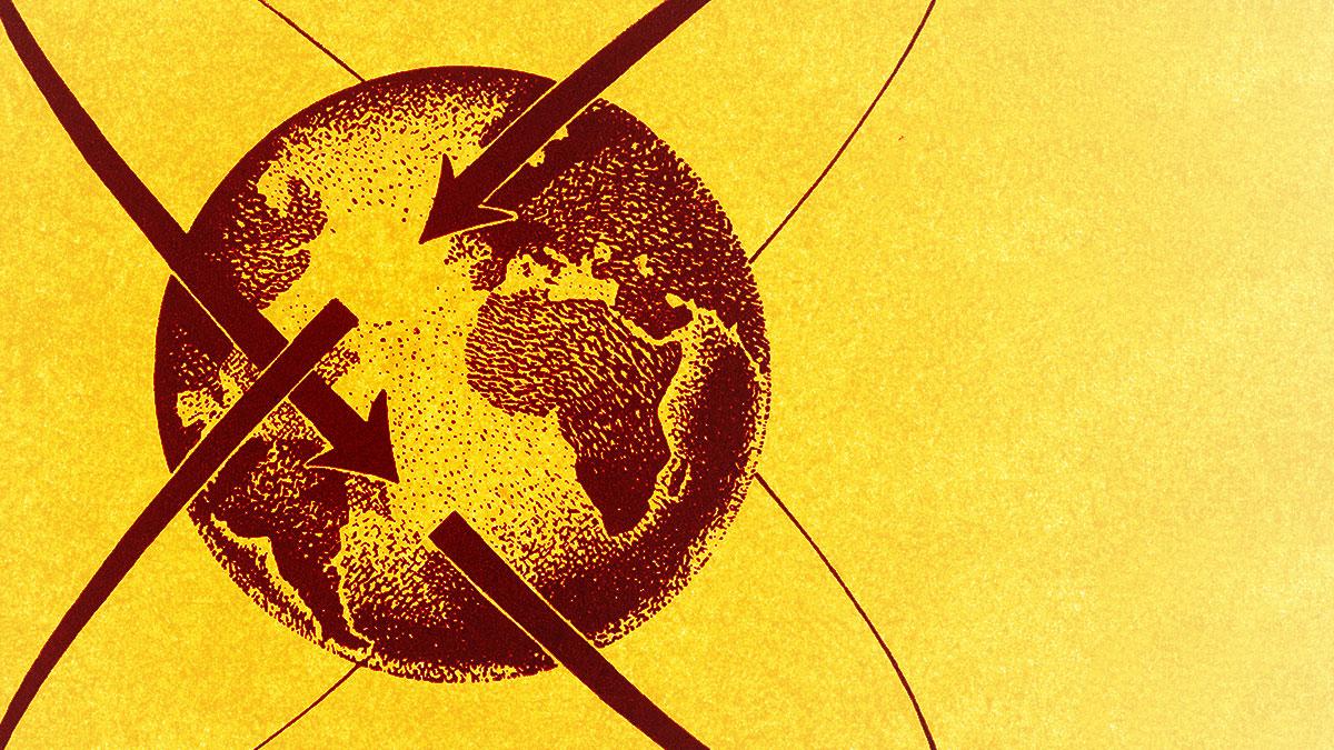 Văn học – nghệ thuật: Toàn cầu hoá không phải là 'Tây hoá'