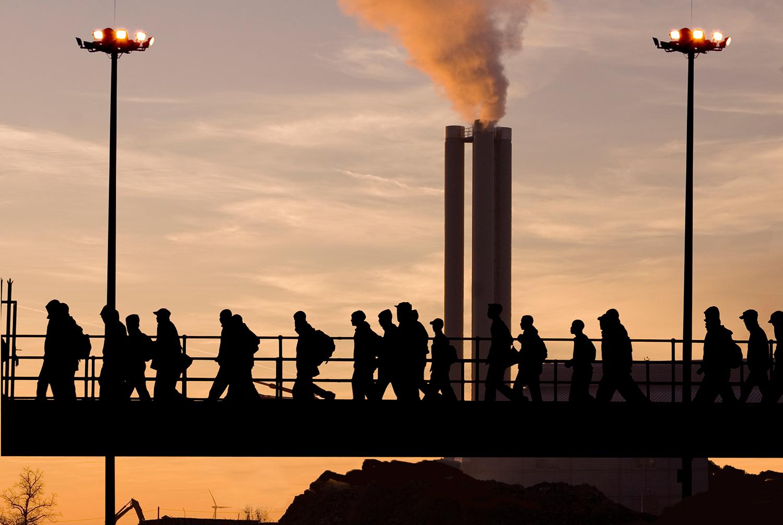 Đã quá muộn để nhân loại phát triển bền vững?