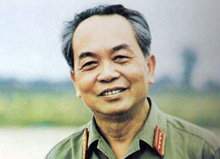 Hồi tưởng của Đại tướng Võ Nguyên Giáp về các cựu thù