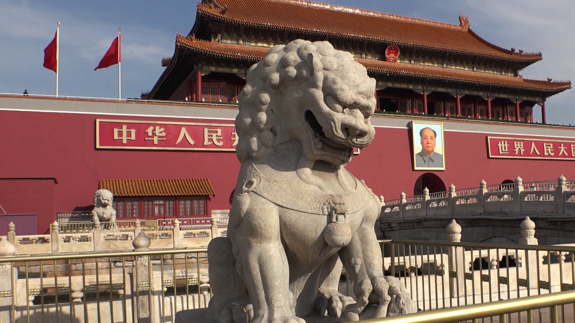 'Chinoiseries' – bản chất từ xưa đến nay của chính quyền Bắc Kinh