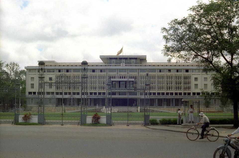 Các bản tuyên cáo của Việt Nam Cộng hòa sau hải chiến Hoàng Sa