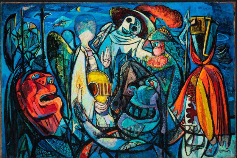Tính trực giác – nguồn gốc sáng tạo nghệ thuật