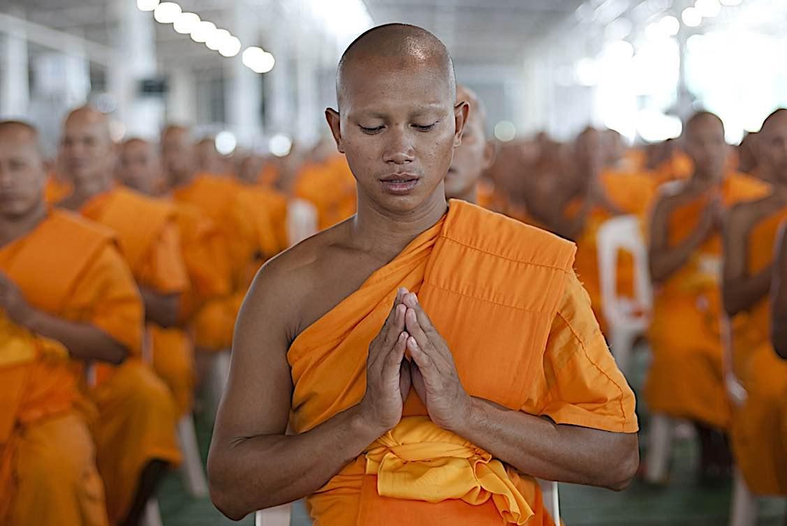 Lời cảnh báo về nguy cơ tự suy vong của đạo Phật