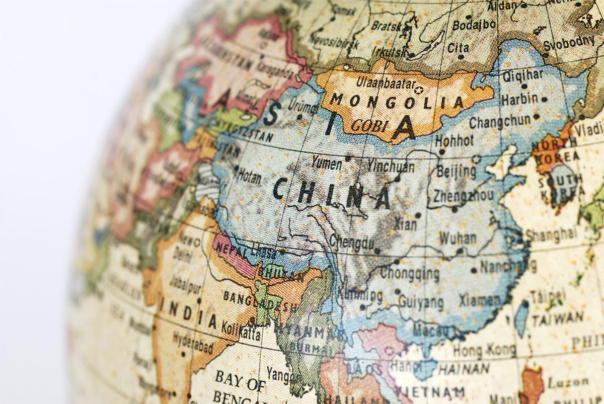 Canh bạc bá quyền của Trung Quốc