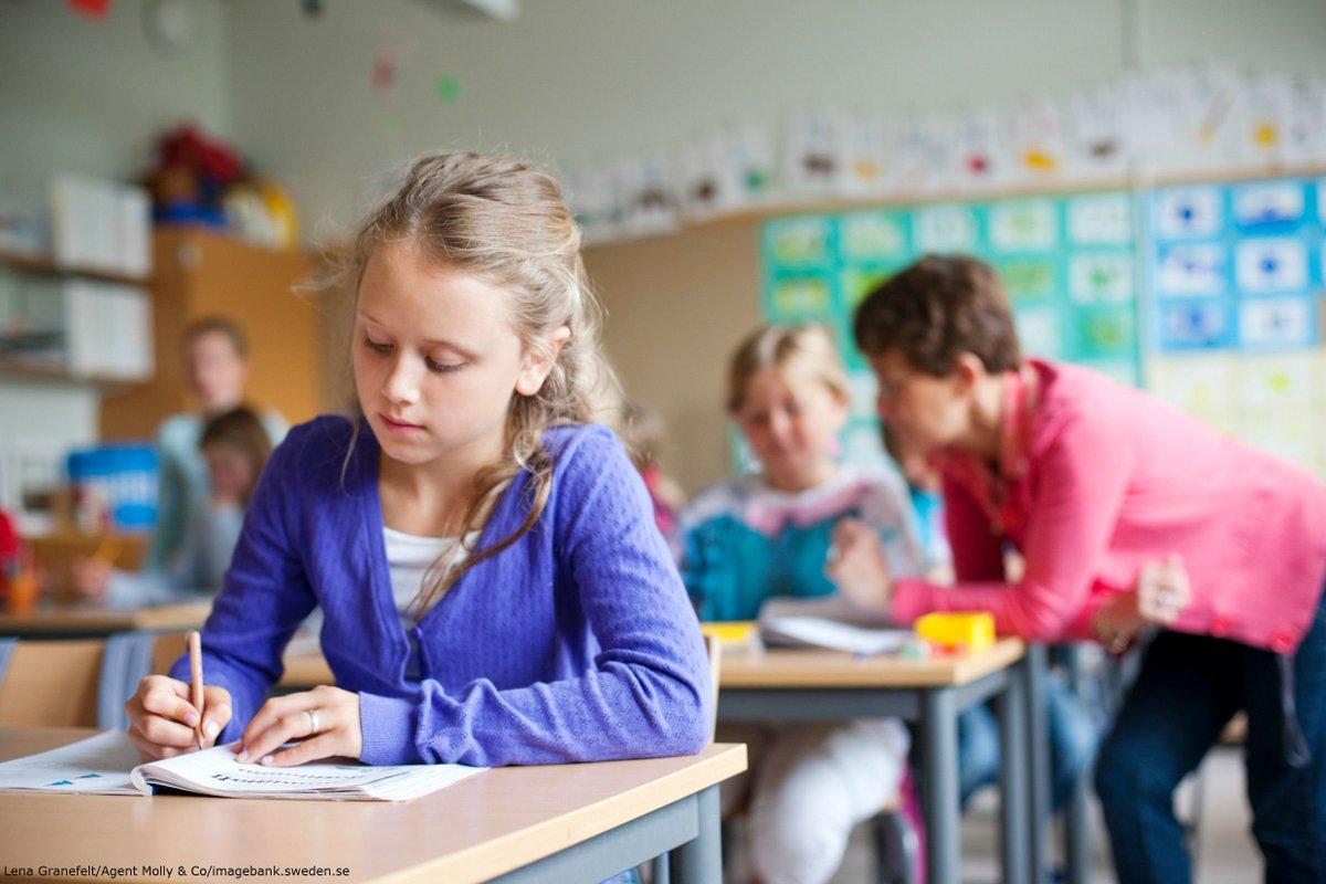 Nền giáo dục Thụy Điển và bài học cho Việt Nam