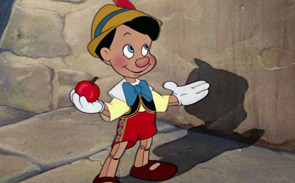 Hoạt hình Disney và những nguyên tác sởn gai ốc