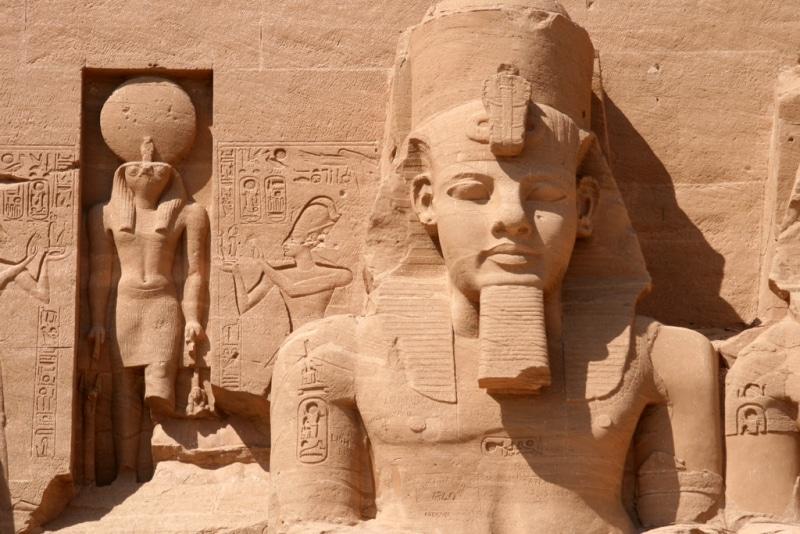 Ẩn số về yếu tố chủng tộc của người Ai Cập cổ đại