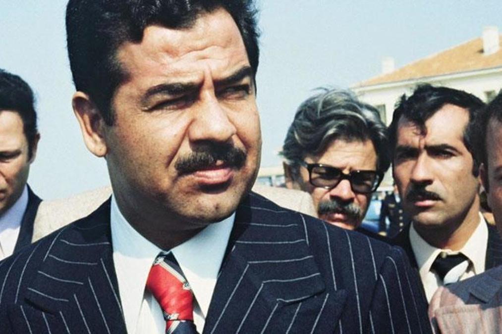 Saddam Hussein đã giúp đỡ Việt Nam như thế nào?