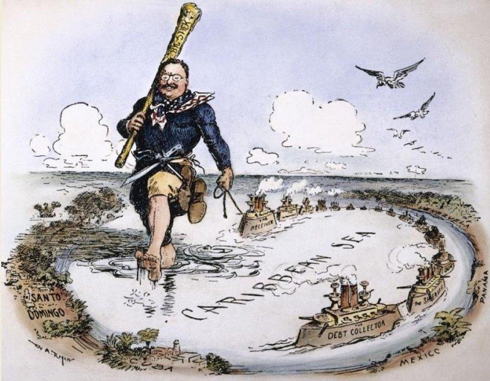 Chủ nghĩa đế quốc – từ lịch sử đến hiện tại