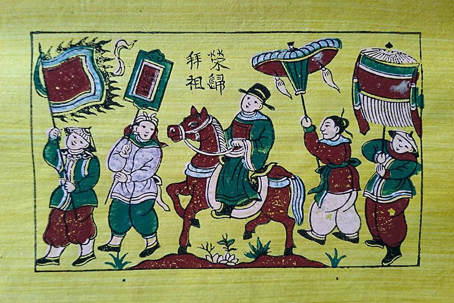 Chuyện lạ về vị Trạng nguyên cuối cùng của Việt Nam