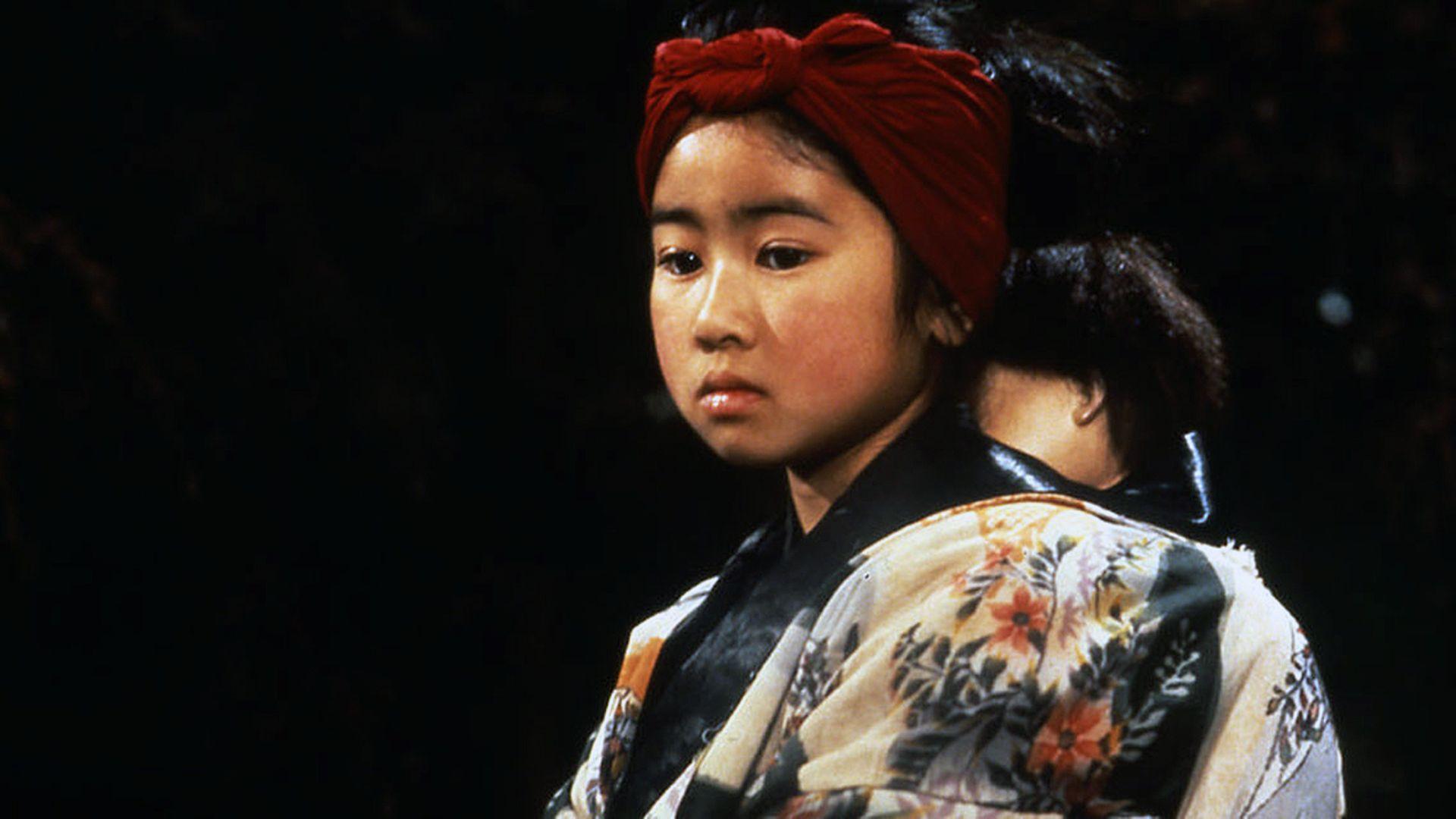 Những chuyện chưa kể về bộ phim Oshin