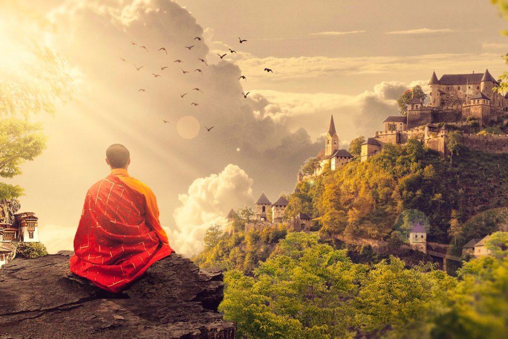 Quan điểm của Phật giáo đối với các tôn giáo khác
