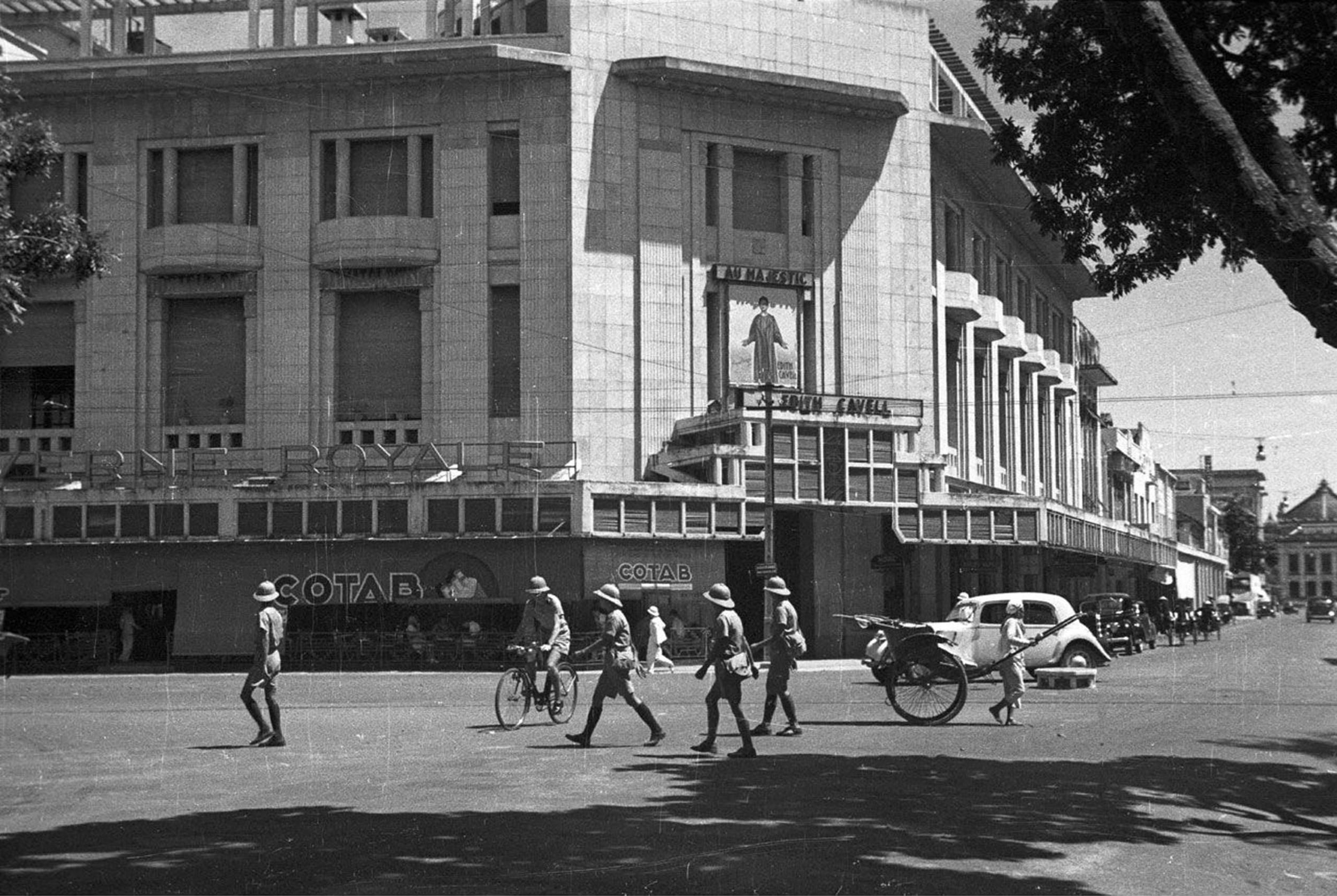 Trào lưu văn học hiện thực phê phán ở Việt Nam giai đoạn 1930-1945