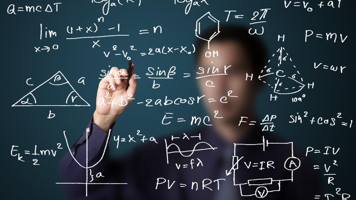 Sự thật phũ phàng về 'người Việt Nam giỏi toán'