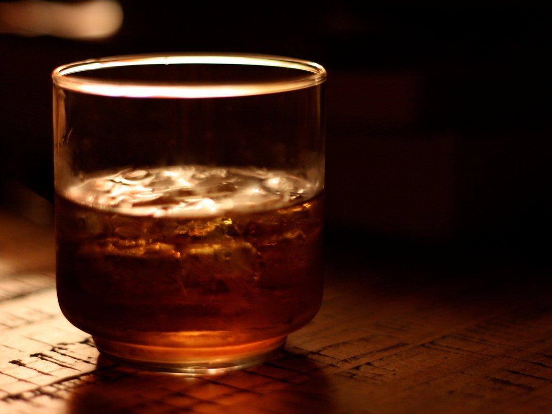 Scotland: whiskey