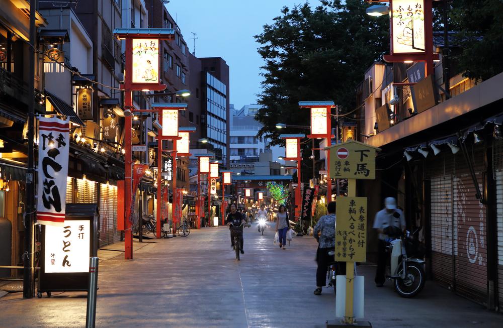 Bài học bảo vệ môi trường từ người Nhật