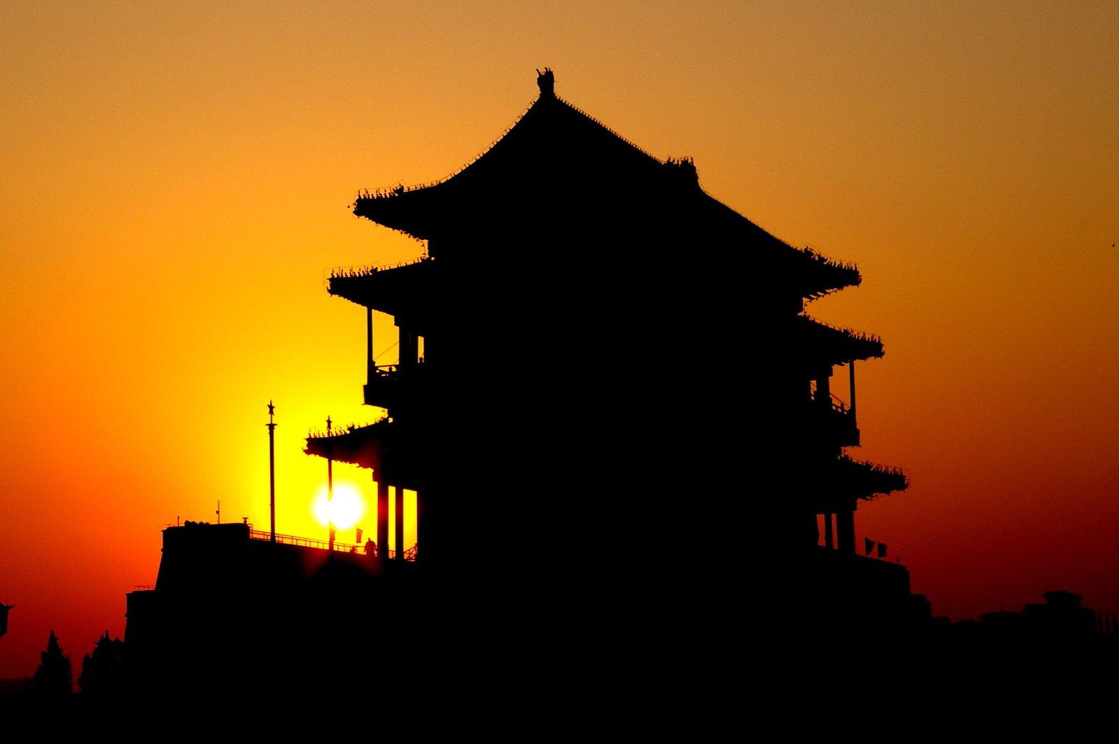 Trung Quốc và các mục tiêu địa chính trị trước năm 2049