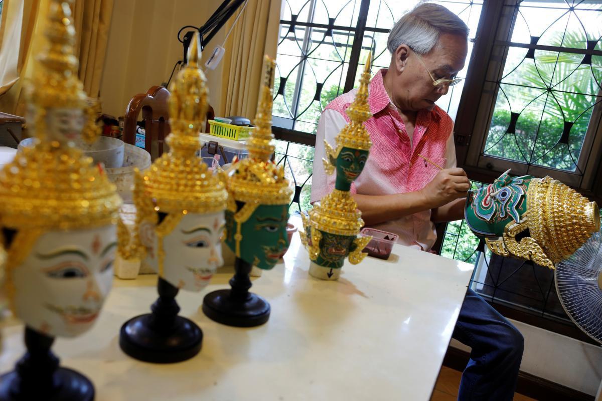 Vu kich mat na Campuchia phuc hoi tu diet chung hinh anh 10