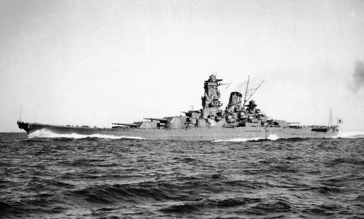7 chiến hạm lừng lẫy trong lịch sử hải quân thế giới