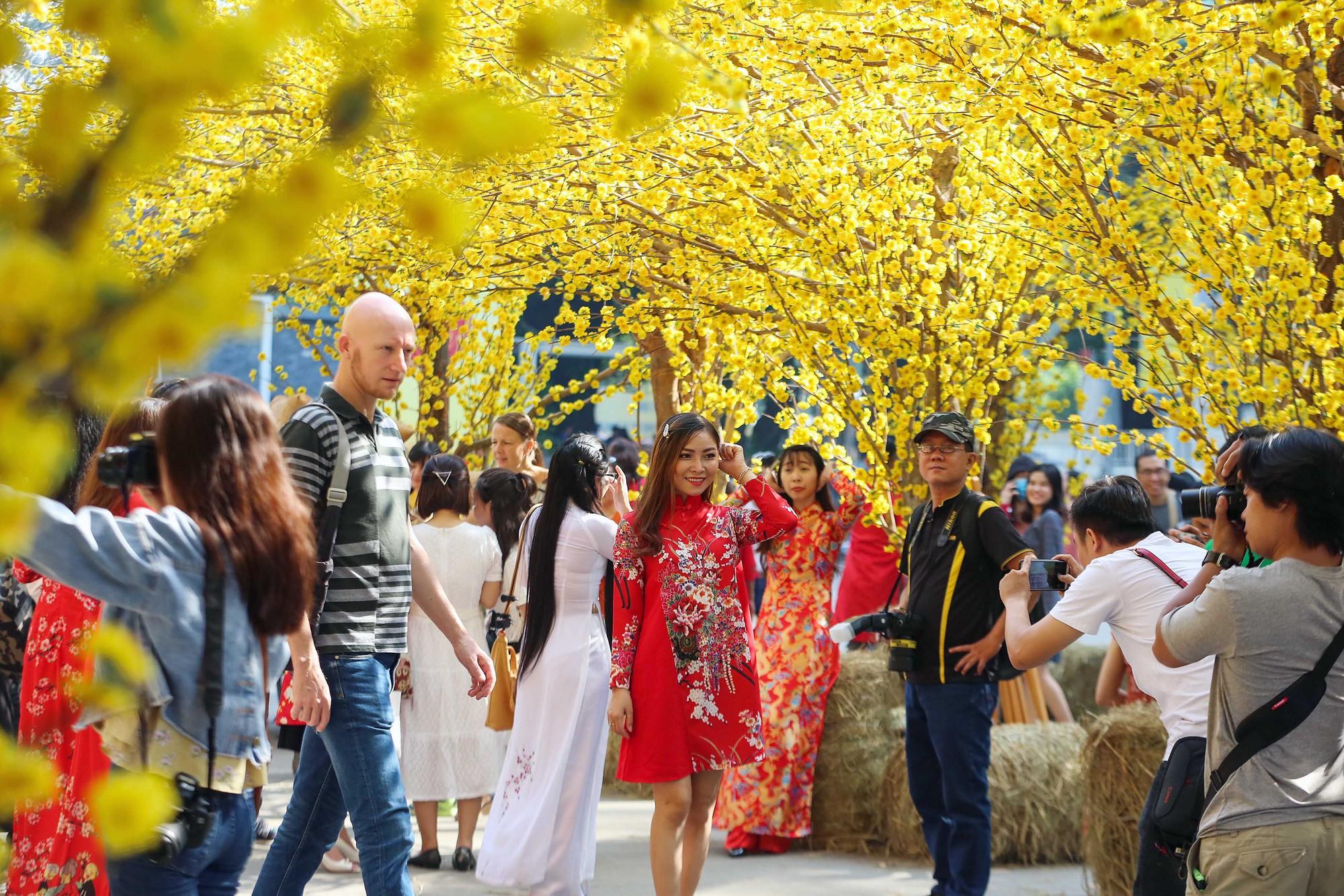 Tết Việt – cái nhìn từ một người nước ngoài