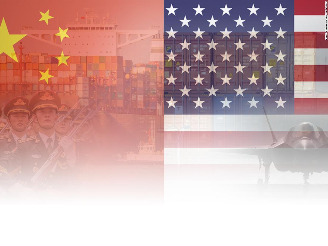 Cuộc cạnh tranh chi phối trật tự khu vực của Mỹ – Trung Quốc