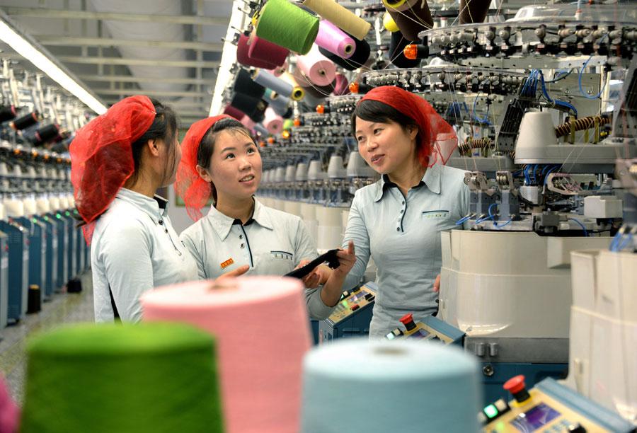Sự thực bất ngờ về nền kinh tế của CHDCND Triều Tiên