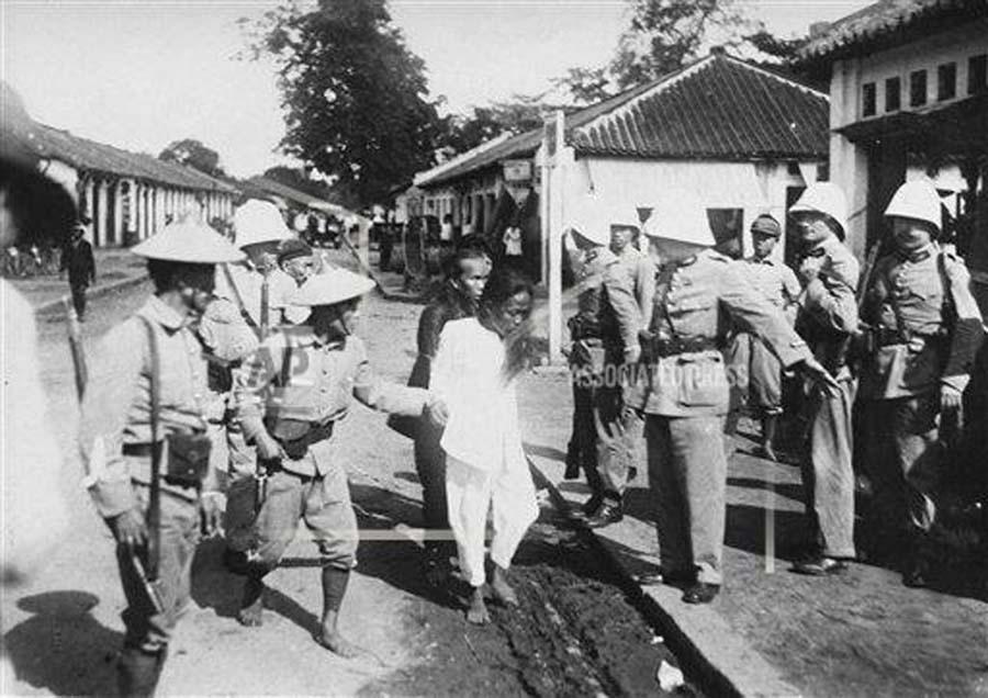 Khởi nghĩa Nam Kỳ – tinh thần quật khởi của dân tộc Việt