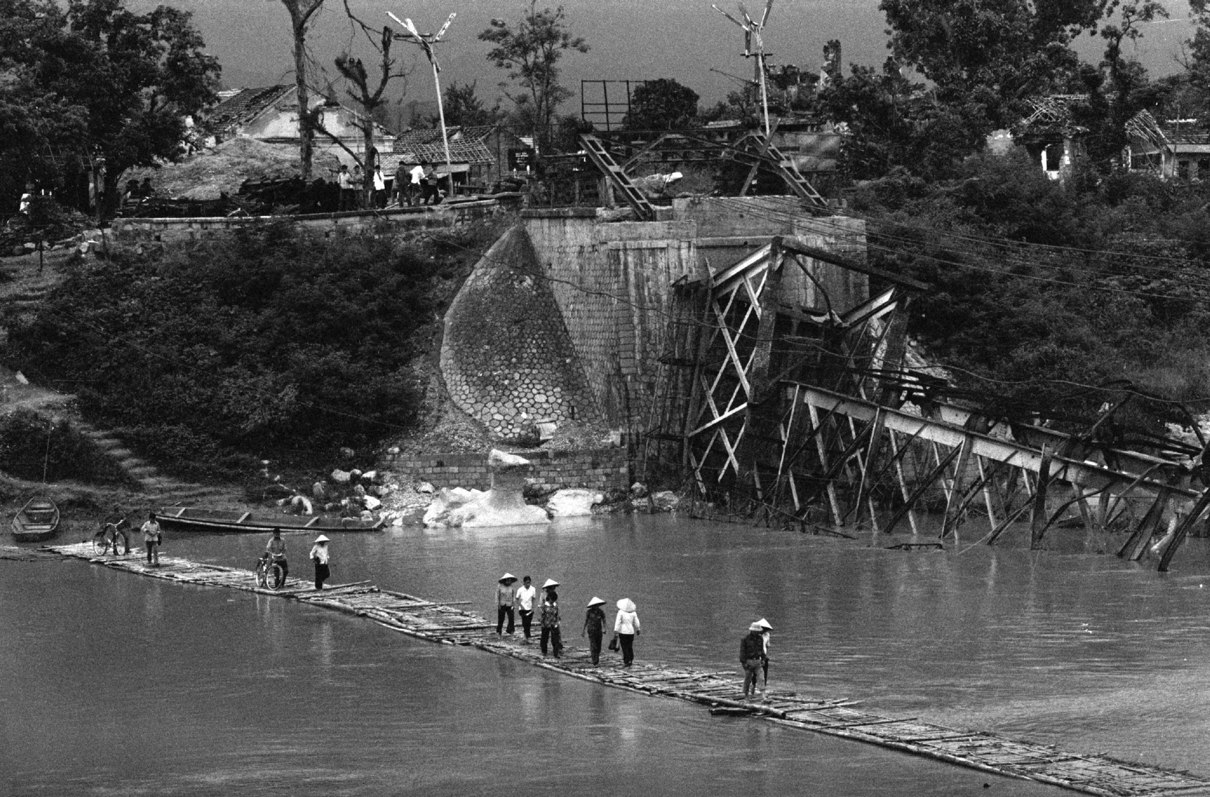 Cuộc chiến tranh biên giới năm 1979 qua góc nhìn một học giả Trung Quốc