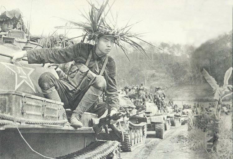 Chiến lược của Trung Quốc trong cuộc xâm lược Việt Nam năm 1979