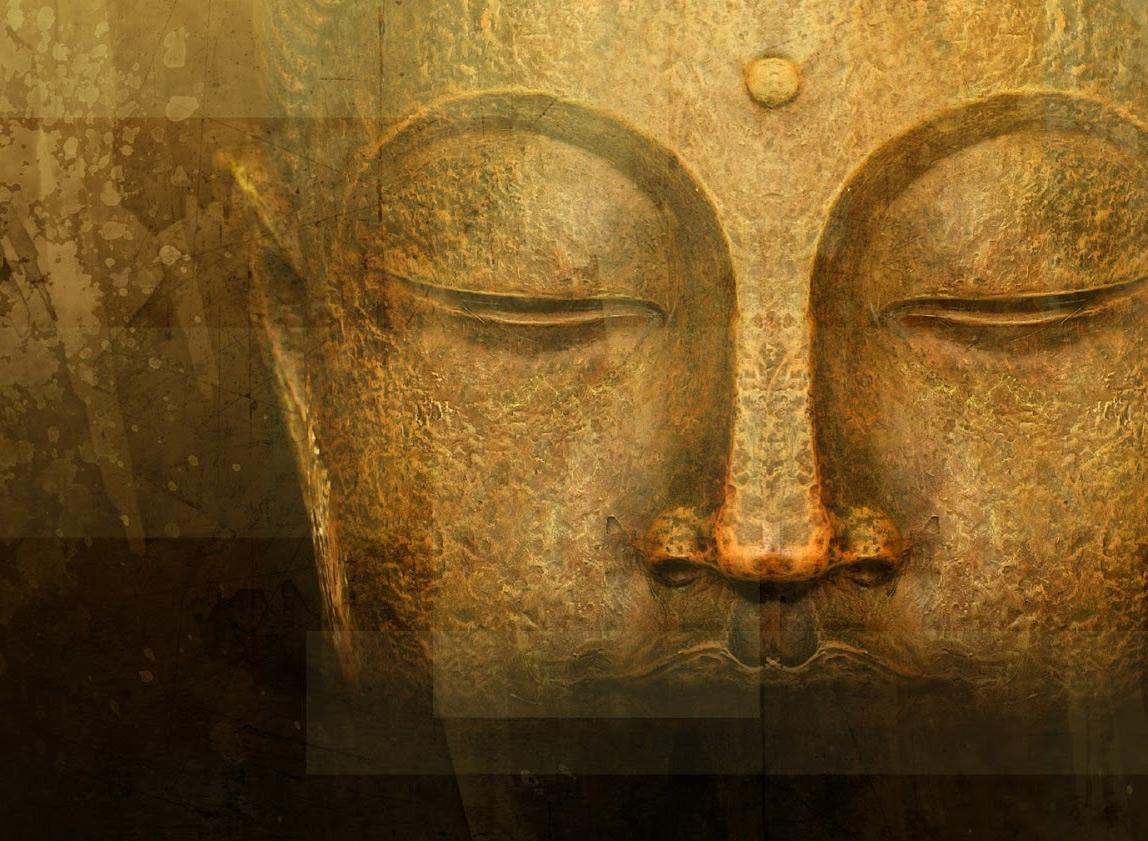 Cần hiểu thế nào về nghi lễ 'khai quang điểm nhãn' trong Phật giáo?