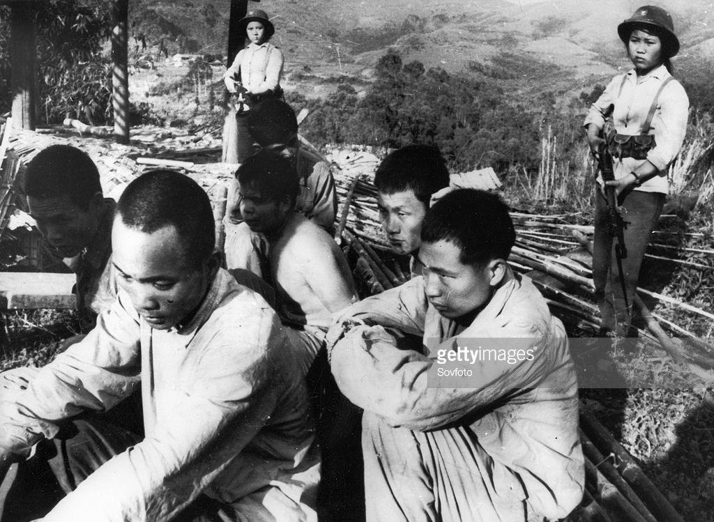 Chiến tranh biên giới 1979 dưới con mắt một viên tướng Trung Quốc