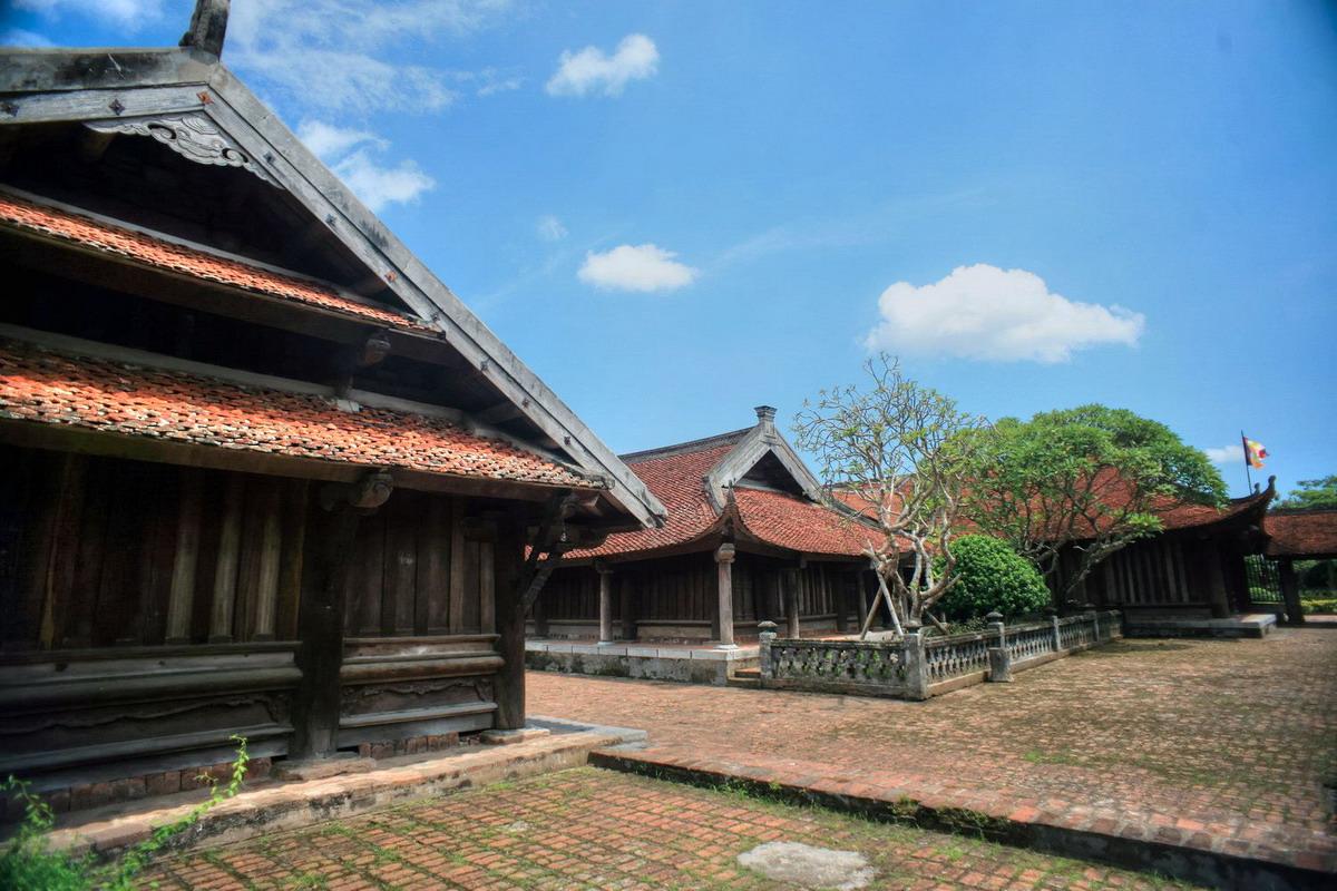 Văn hóa Việt Nam trong không gian văn hóa Đông Nam Á: Một góc nhìn địa – văn hóa
