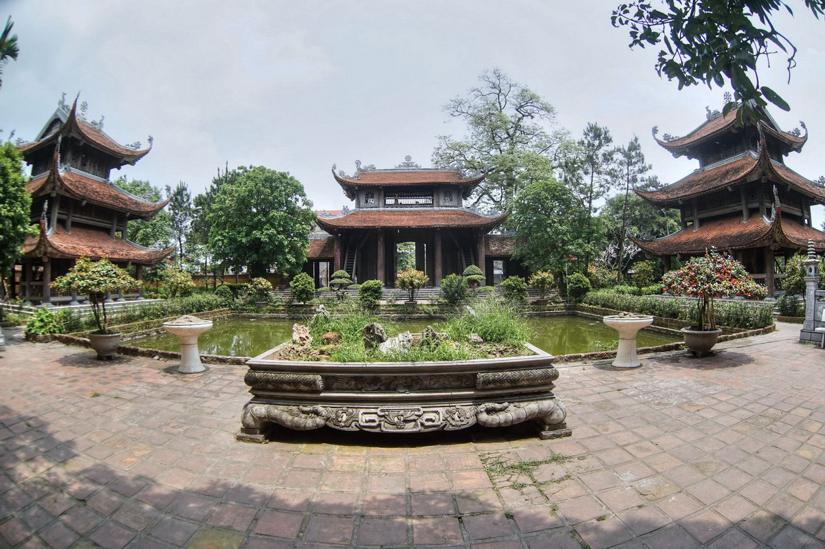 Quan hệ Việt – Trung trong lịch sử: Cái nhìn từ văn hóa – chính trị mang tính vùng