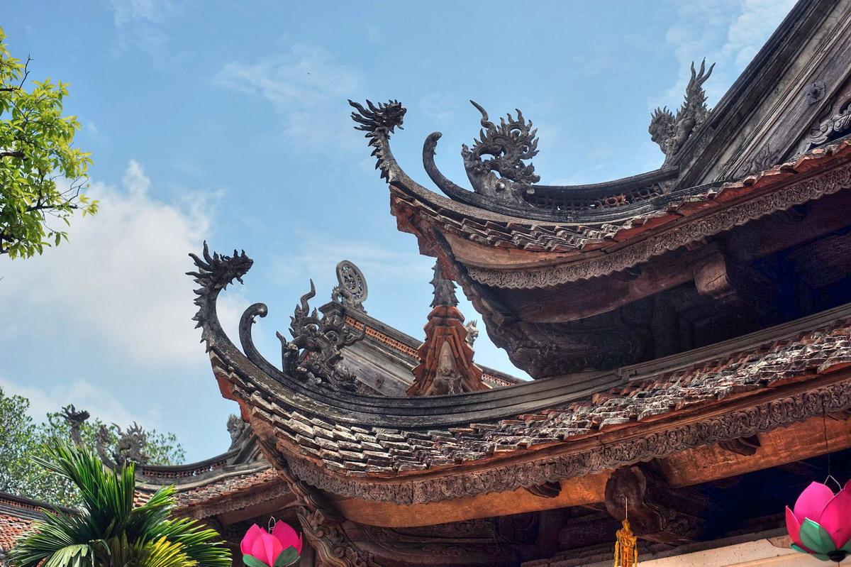 Ảnh hưởng của phật giáo trong xã hội Việt Nam hiện nay