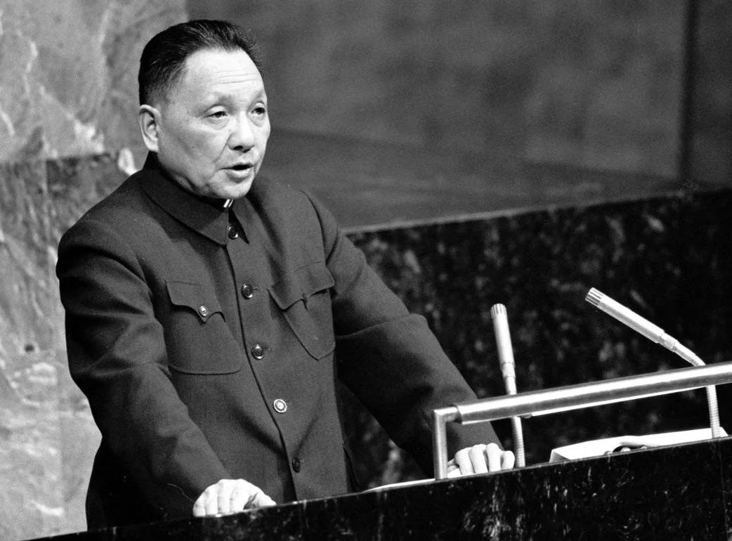 Vì sao Đặng Tiểu Bình quyết đánh Việt Nam?
