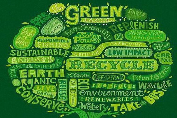 10 'việc nhỏ mình làm' để bảo vệ môi trường